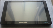 GPS навигатор PIONEER PM-718