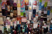 Ликвидация склада парфюмерии