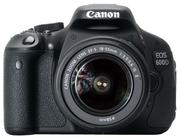 Продам Canon Eos 600d в идеальном состоянии