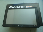 GPS-навигатор Pioneer PM-718 ( PM-717 )