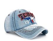 Бейсболка джинсовая Texas купить в Минске