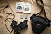 Продам Canon EOS 500D (body)