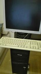 Продается компьютер б.у.