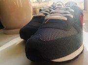 Мужские кроссовки. 41 размер.