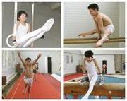 Гимнастика для мальчиков и девочек 4 - 8 лет