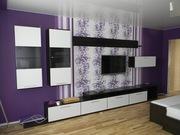 Изготовление мебельных стенок и горок на заказ