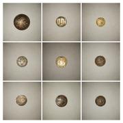 Продам монеты,  в наличии имеются разные!