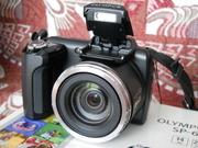 Olympus SP-610UZ б/у