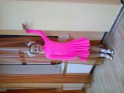Платье бу для латины