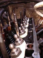 Гидравлические компенсаторы зазоров клапанов для ВАЗ 2101-2107,  21213