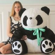Панда -мишка