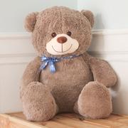 Плюшевый медведь 160 см ,  как оригинальный подарок