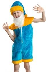 гном , снегурочка,  пингвин -костюм маскарада детям