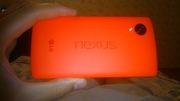 LG Nexus 5 D821 32 Gb Red (красный)