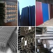 Металлические изделия от производителя с доставкой