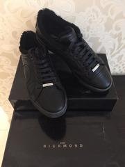 Мужские ботинки Richmond