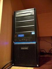 ПК,  б/у,  i7-3770,  GTX 760,  8gb RAM
