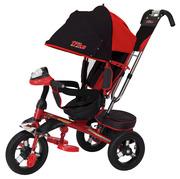 Детский трёхколёсный велосипед для девочки Trike TL4