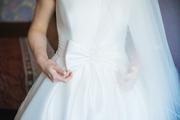 Свадебное платье Rhodesia от Rosa Clara