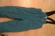 Комбинезон детский, демисезонный  с курткой  б/у продам