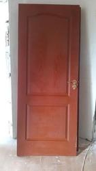 Двери межкомнатные ( МДФ крашеное)