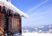 Высококачественная очистка крыш от снега и удаление «сосулек»