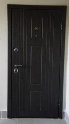 Межкомнатные двери и арки,  металлические входные двери.