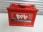Аккумулятор Topla Energy (66 А/ч) с доставкой!
