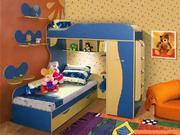 двухъярусная кровать 02