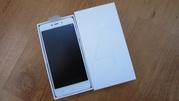 Xiaomi redmi 4 Silver Prime (Pro) 3/32gb