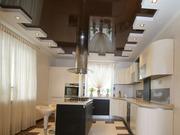 Натяжные потолки из ПВХ и тканевые потолки