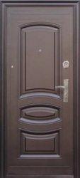 Входная стальная дверь. Бесплатная доставка по всей РБ!