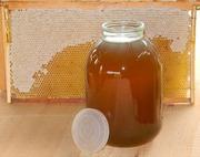 мёд- забота о вашем здоровье!