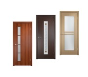 Межкомнатные двери по низким ценам от 51руб