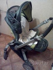 коляска детская Chicco I-move 3 в 1