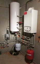 Услуги по сантехнике (отопление,  водопровод,  канализация)