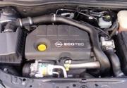Двигатель для Опель Астра,  2004 год