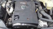 Двигатель для Фольксваген Пассат,  2000 год