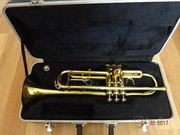 Труба музыкальная SUNRISE T-180