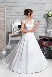Хорошее свадебное платье