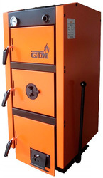 Твердотопливный котел GTM Master SE 17 kWt. Бесплатная доставка