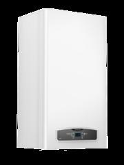 Газовый двухконтурный котел Ariston CARES 24 FF. Бесплатная доставка
