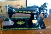 Печатные и швейные машинки до 1960г. куплю дорого.Звоните