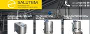Salutem - Производство оборудования для ферм