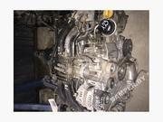 Двигатель бу на Toyota