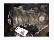Двигатель на Toyota iQ