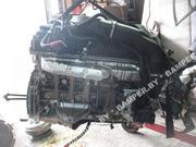 Двигатель на BMW 7