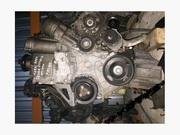 Двигатель на Skoda Octavia