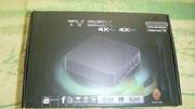 IP-TV приставка MXQ S805 на Android 450 тв каналов новая