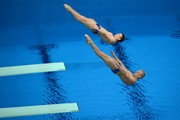 Спортивная секция прыжки в воду